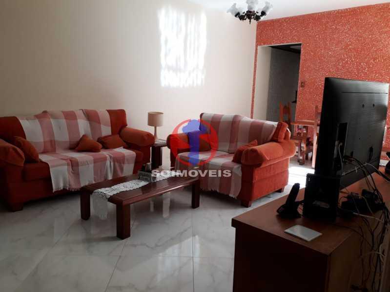 SALA  - Apartamento 3 quartos à venda Grajaú, Rio de Janeiro - R$ 700.000 - TJAP30551 - 3
