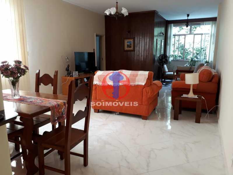 SALA - Apartamento 3 quartos à venda Grajaú, Rio de Janeiro - R$ 700.000 - TJAP30551 - 8