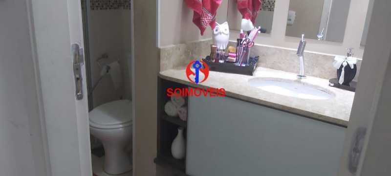 3-bhs 2 - Apartamento 1 quarto à venda Cachambi, Rio de Janeiro - R$ 350.000 - TJAP10275 - 6
