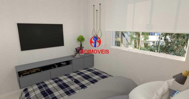 ab860ccd-3c9b-4a81-98d1-7d68d5 - Casa de Vila 5 quartos à venda Tijuca, Rio de Janeiro - R$ 1.150.000 - TJCV50003 - 26