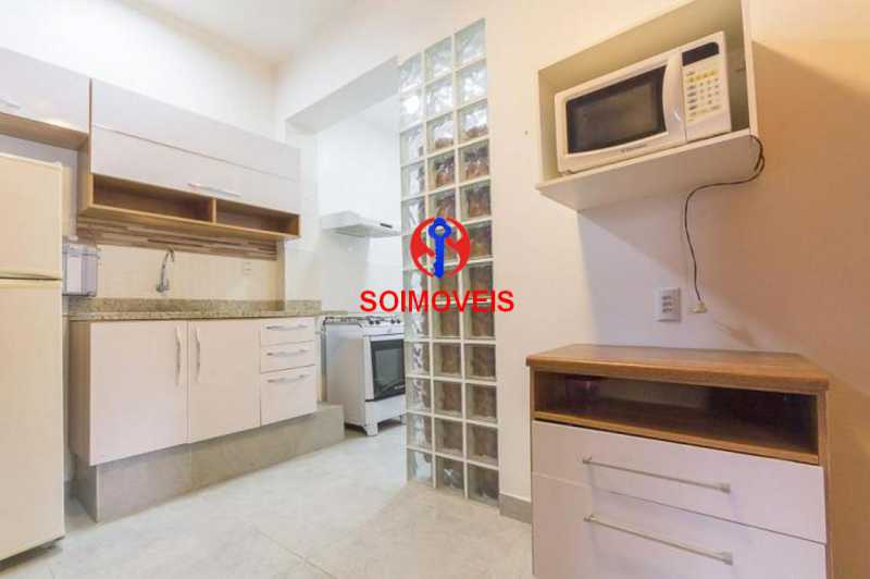 Cozinha - Apartamento 2 quartos à venda Engenho Novo, Rio de Janeiro - R$ 249.000 - TJAP21208 - 20
