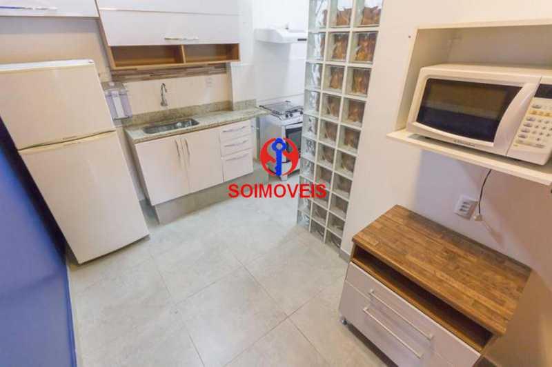 Cozinha - Apartamento 2 quartos à venda Engenho Novo, Rio de Janeiro - R$ 249.000 - TJAP21208 - 21