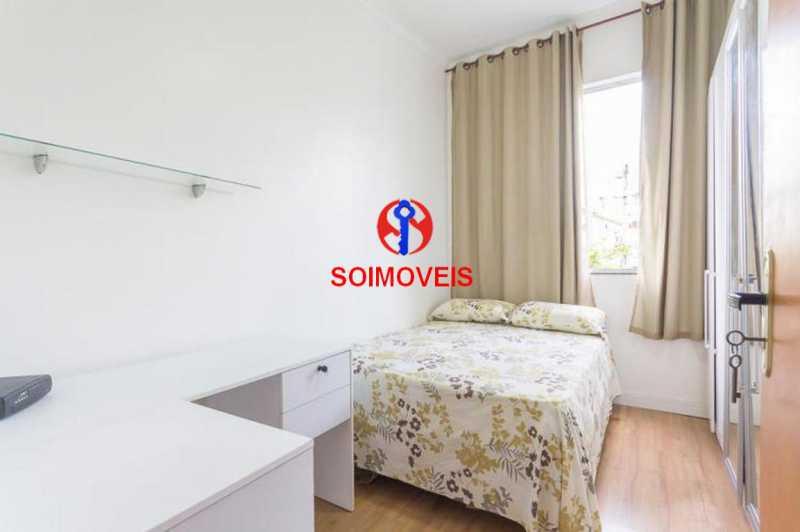 Quarto 2 - Apartamento 2 quartos à venda Engenho Novo, Rio de Janeiro - R$ 249.000 - TJAP21208 - 18