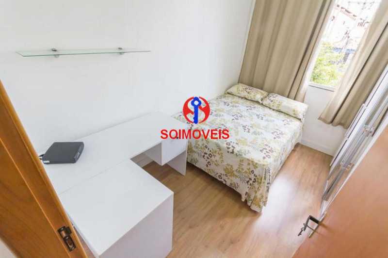 Quarto 2 - Apartamento 2 quartos à venda Engenho Novo, Rio de Janeiro - R$ 249.000 - TJAP21208 - 19