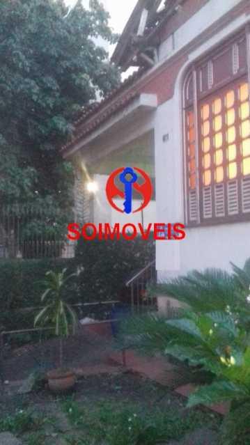 0-fac2 - Casa 4 quartos à venda Vila Isabel, Rio de Janeiro - R$ 735.000 - TJCA40035 - 3