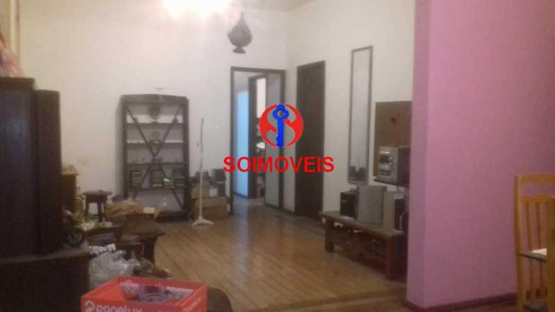 1-sl - Casa 4 quartos à venda Vila Isabel, Rio de Janeiro - R$ 735.000 - TJCA40035 - 8