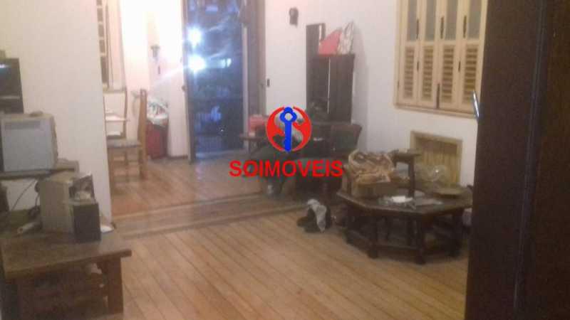 1-sl2 - Casa 4 quartos à venda Vila Isabel, Rio de Janeiro - R$ 735.000 - TJCA40035 - 9
