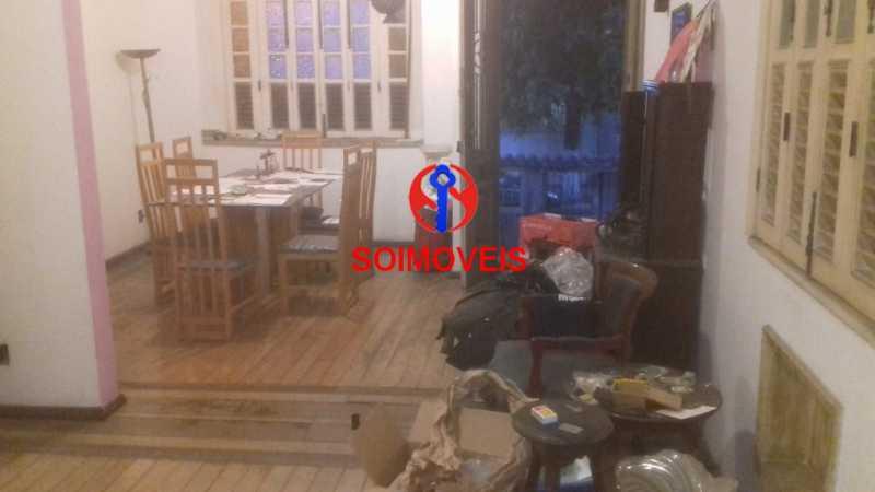 1-sl3 - Casa 4 quartos à venda Vila Isabel, Rio de Janeiro - R$ 735.000 - TJCA40035 - 10