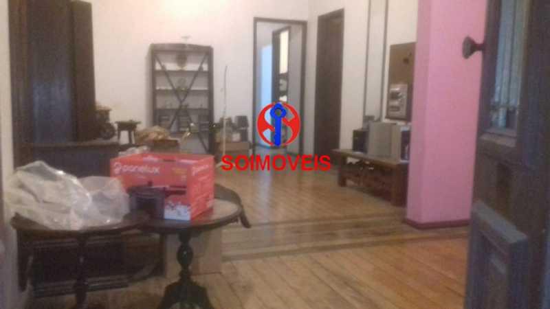 1-sl4 - Casa 4 quartos à venda Vila Isabel, Rio de Janeiro - R$ 735.000 - TJCA40035 - 11