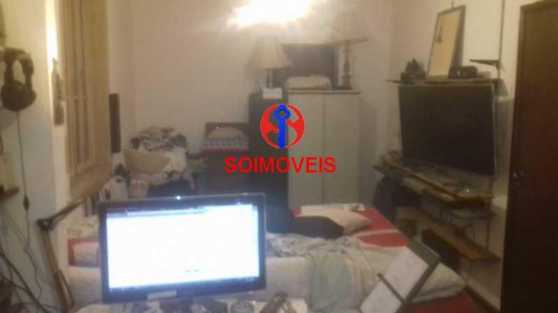 2-1qto - Casa 4 quartos à venda Vila Isabel, Rio de Janeiro - R$ 735.000 - TJCA40035 - 12