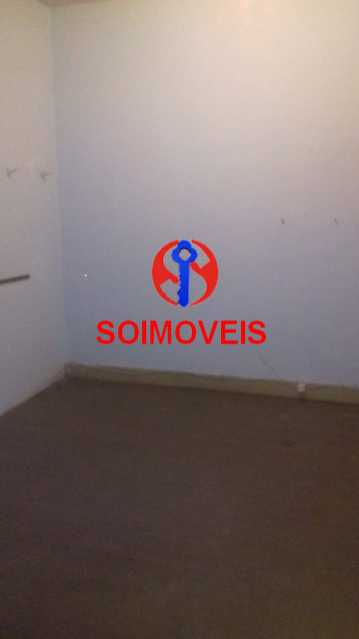 2-3qto - Casa 4 quartos à venda Vila Isabel, Rio de Janeiro - R$ 735.000 - TJCA40035 - 14