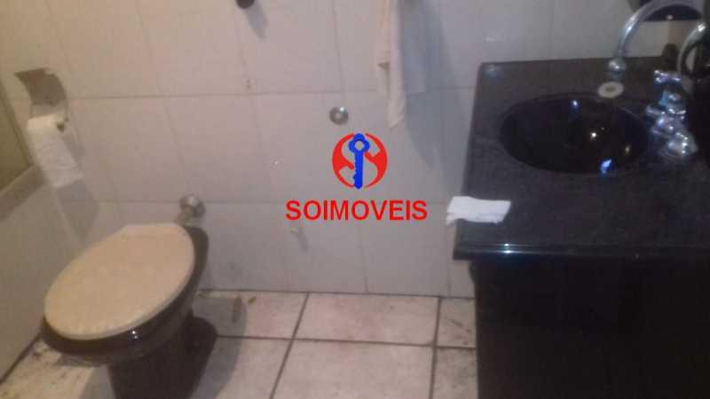 3-bhs - Casa 4 quartos à venda Vila Isabel, Rio de Janeiro - R$ 735.000 - TJCA40035 - 15