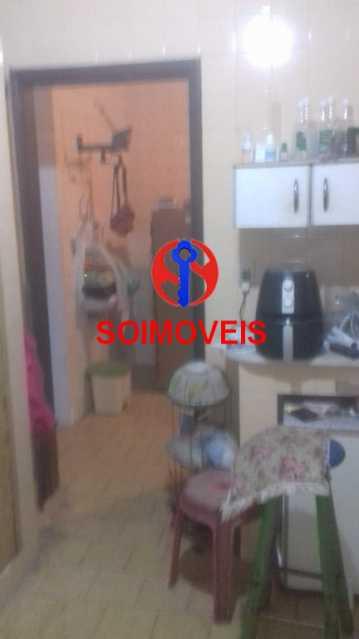 4-coz2 - Casa 4 quartos à venda Vila Isabel, Rio de Janeiro - R$ 735.000 - TJCA40035 - 17