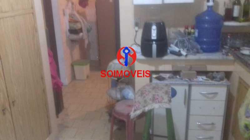 4-coz3 - Casa 4 quartos à venda Vila Isabel, Rio de Janeiro - R$ 735.000 - TJCA40035 - 18