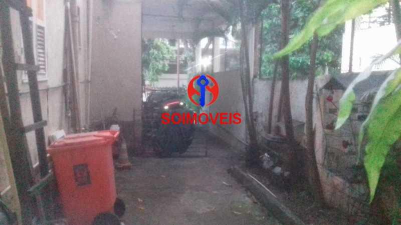 6-lat - Casa 4 quartos à venda Vila Isabel, Rio de Janeiro - R$ 735.000 - TJCA40035 - 20