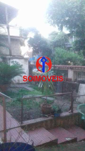 6-quint - Casa 4 quartos à venda Vila Isabel, Rio de Janeiro - R$ 735.000 - TJCA40035 - 21