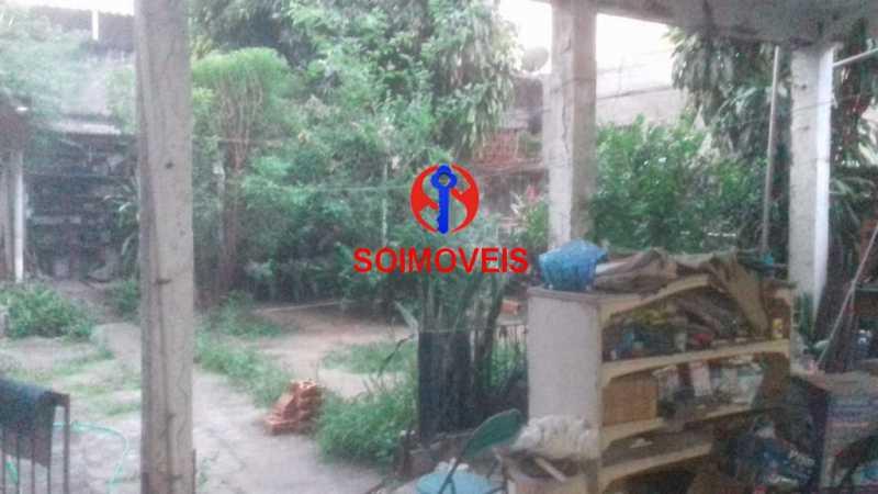 6-quint2 - Casa 4 quartos à venda Vila Isabel, Rio de Janeiro - R$ 735.000 - TJCA40035 - 22