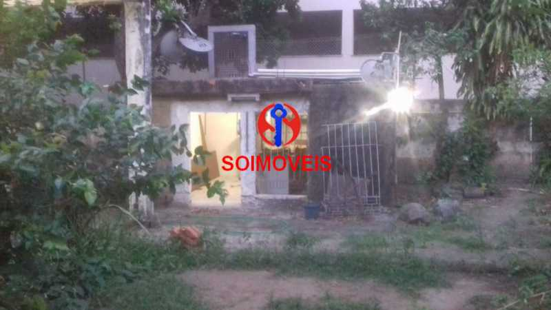 6-quint3 - Casa 4 quartos à venda Vila Isabel, Rio de Janeiro - R$ 735.000 - TJCA40035 - 23