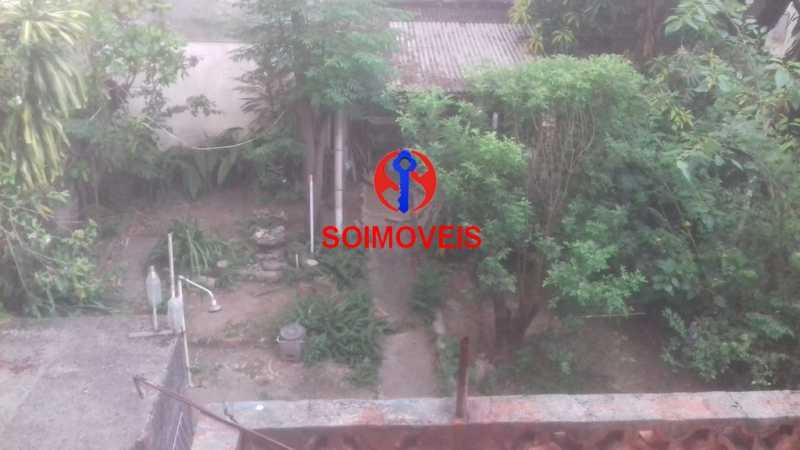 6-quint4 - Casa 4 quartos à venda Vila Isabel, Rio de Janeiro - R$ 735.000 - TJCA40035 - 24