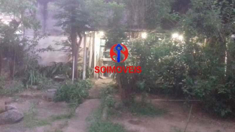 6-quint5 - Casa 4 quartos à venda Vila Isabel, Rio de Janeiro - R$ 735.000 - TJCA40035 - 25