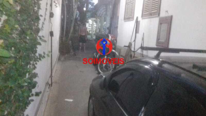 6-vg - Casa 4 quartos à venda Vila Isabel, Rio de Janeiro - R$ 735.000 - TJCA40035 - 26
