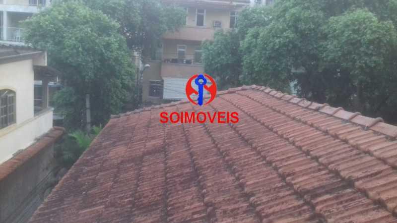 7-vis - Casa 4 quartos à venda Vila Isabel, Rio de Janeiro - R$ 735.000 - TJCA40035 - 27