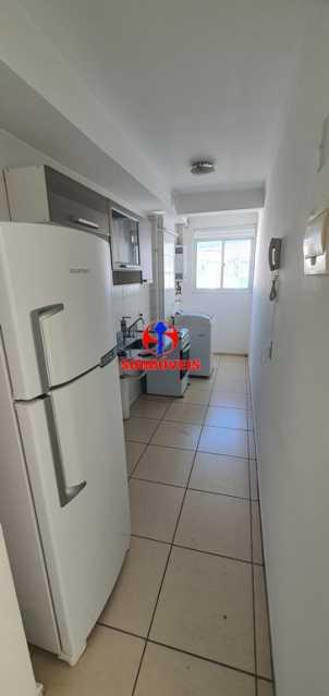 COZINHA - Apartamento 2 quartos à venda São Cristóvão, Rio de Janeiro - R$ 410.000 - TJAP21214 - 7
