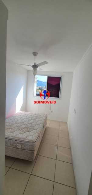 SUÍTE - Apartamento 2 quartos à venda São Cristóvão, Rio de Janeiro - R$ 410.000 - TJAP21214 - 13