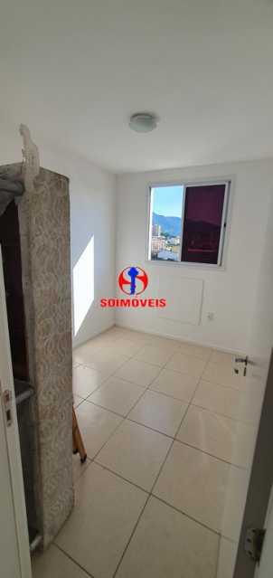 QUARTO - Apartamento 2 quartos à venda São Cristóvão, Rio de Janeiro - R$ 410.000 - TJAP21214 - 17