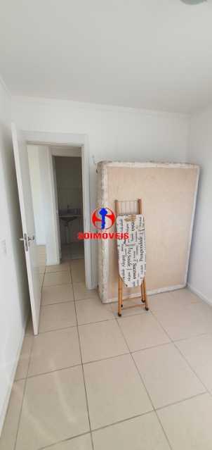 QUARTO - Apartamento 2 quartos à venda São Cristóvão, Rio de Janeiro - R$ 410.000 - TJAP21214 - 19
