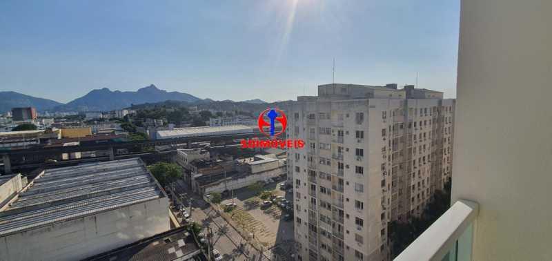 VISTA - Apartamento 2 quartos à venda São Cristóvão, Rio de Janeiro - R$ 410.000 - TJAP21214 - 23