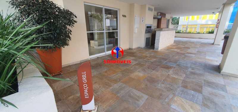 SAÃO DE FESTA - Apartamento 2 quartos à venda São Cristóvão, Rio de Janeiro - R$ 410.000 - TJAP21214 - 28