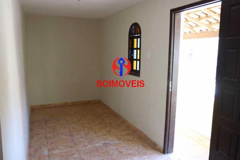1-sl - Casa 4 quartos à venda Grajaú, Rio de Janeiro - R$ 730.000 - TJCA40036 - 6