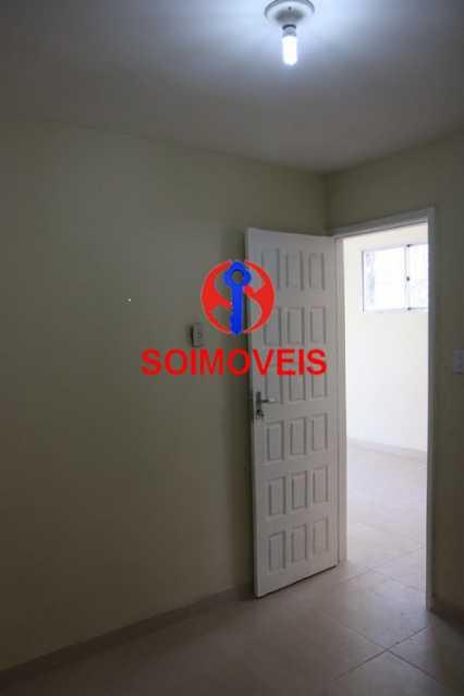 1-sl2 - Casa 4 quartos à venda Grajaú, Rio de Janeiro - R$ 730.000 - TJCA40036 - 7