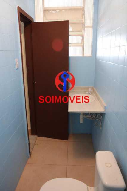 2-1qtobhsu - Casa 4 quartos à venda Grajaú, Rio de Janeiro - R$ 730.000 - TJCA40036 - 8