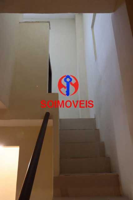 2-aces - Casa 4 quartos à venda Grajaú, Rio de Janeiro - R$ 730.000 - TJCA40036 - 12