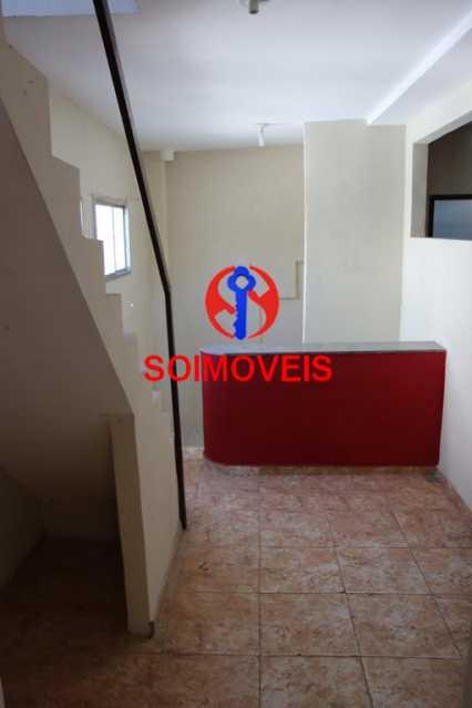 2-aces2 - Casa 4 quartos à venda Grajaú, Rio de Janeiro - R$ 730.000 - TJCA40036 - 13
