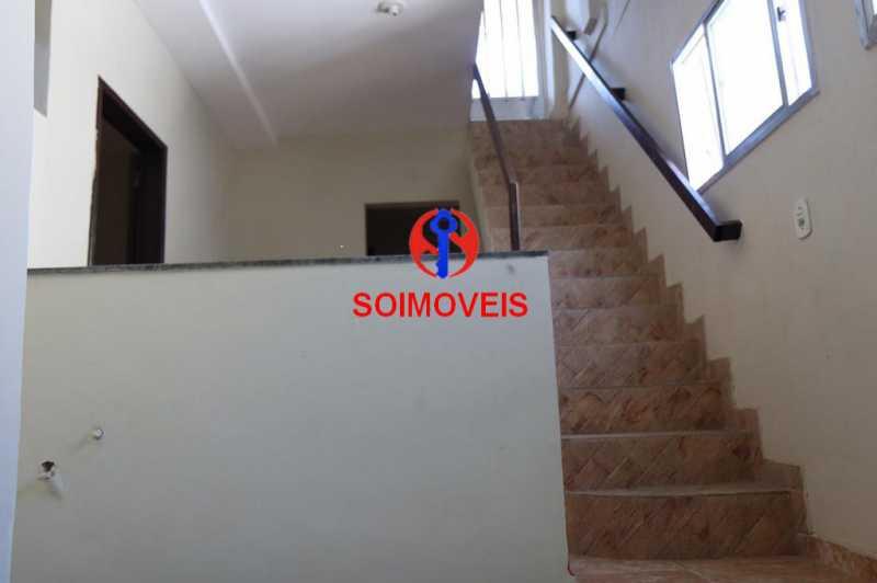 2-aces3 - Casa 4 quartos à venda Grajaú, Rio de Janeiro - R$ 730.000 - TJCA40036 - 14