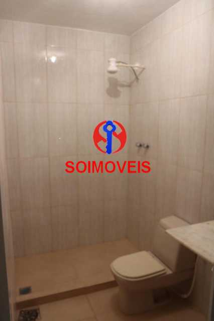 3-bhs - Casa 4 quartos à venda Grajaú, Rio de Janeiro - R$ 730.000 - TJCA40036 - 15