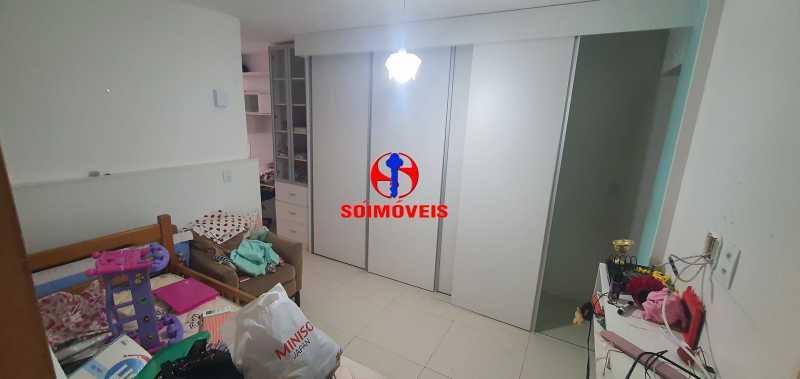 SUÍTE - Apartamento 2 quartos à venda Copacabana, Rio de Janeiro - R$ 790.000 - TJAP21239 - 9
