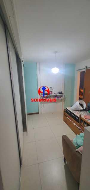 SUÍTE - Apartamento 2 quartos à venda Copacabana, Rio de Janeiro - R$ 790.000 - TJAP21239 - 11