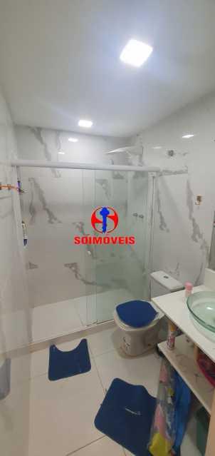 SUÍTE - Apartamento 2 quartos à venda Copacabana, Rio de Janeiro - R$ 790.000 - TJAP21239 - 13