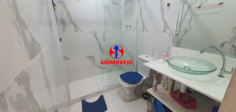 SUÍTE - Apartamento 2 quartos à venda Copacabana, Rio de Janeiro - R$ 790.000 - TJAP21239 - 14