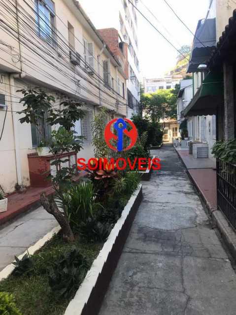 Vila - Casa de Vila 4 quartos à venda Tijuca, Rio de Janeiro - R$ 850.000 - TJCV40016 - 30