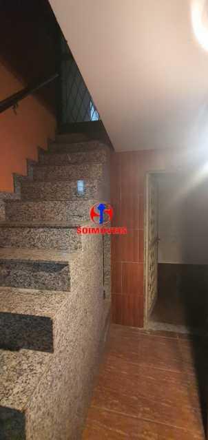 ACESSO - Galpão 571m² à venda Caju, Rio de Janeiro - R$ 710.000 - TJGA00004 - 5