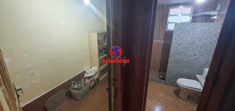 BANHEIRO 1 - Galpão 571m² à venda Caju, Rio de Janeiro - R$ 710.000 - TJGA00004 - 6