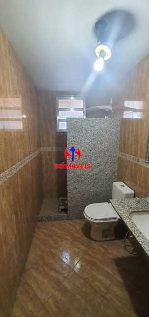 BANHEIRO 1 - Galpão 571m² à venda Caju, Rio de Janeiro - R$ 710.000 - TJGA00004 - 7