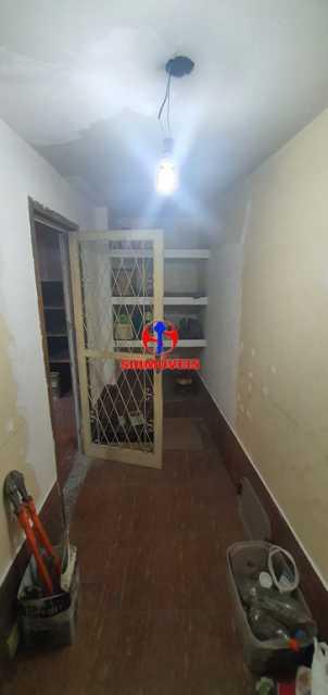 SALA 1 - Galpão 571m² à venda Caju, Rio de Janeiro - R$ 710.000 - TJGA00004 - 8