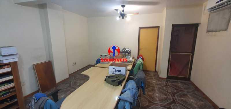 SALA 2 - Galpão 571m² à venda Caju, Rio de Janeiro - R$ 710.000 - TJGA00004 - 12