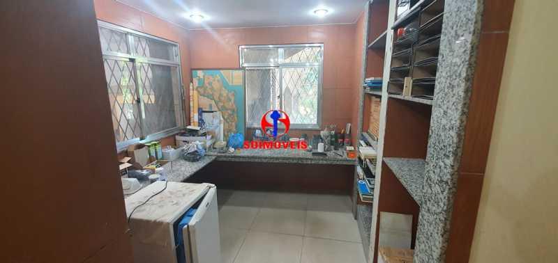 SALA 4 - Galpão 571m² à venda Caju, Rio de Janeiro - R$ 710.000 - TJGA00004 - 14